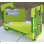 The Newest Folding Garden Bench With Tool Bag